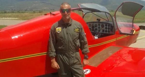 Ηλεία: Κατέπεσε μονοκινητήριο αεροσκάφος σε χωριό – Δύο νεκροί