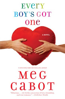 Every Boy's Got One (The Boy Series Book 3) by Meg Cabot