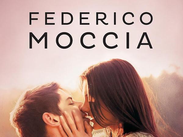 Resenha: Um Instante de Felicidade - Federico Moccia