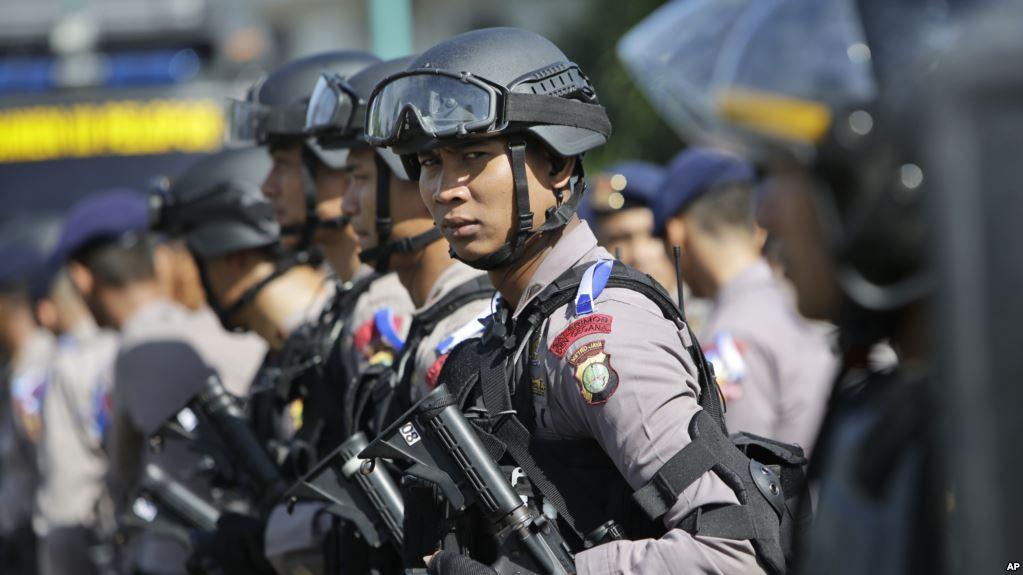 Nasihat Pedas Zakir Naik untuk Polisi Indonesia