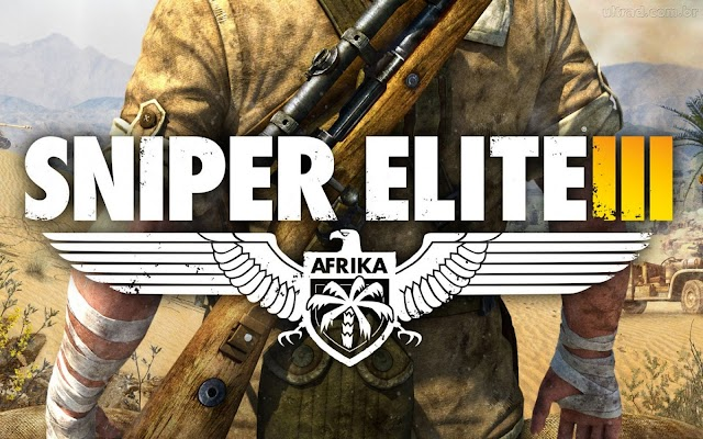 Sniper Elite 3 Trainer (Hile) İndir