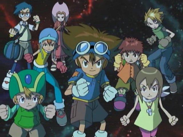 Digimon Adventure Episode 53