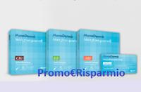 Logo Diventa tester vitamine e integratori MonoDermà di Giuliani Pharma