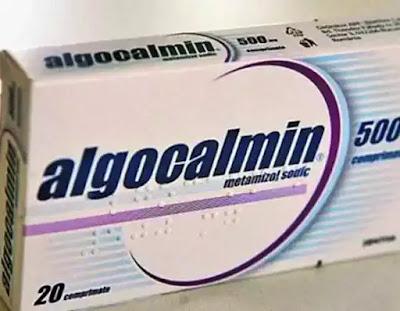 algocalmin metamizol sodic prospect efecte secundare si contraindicatii