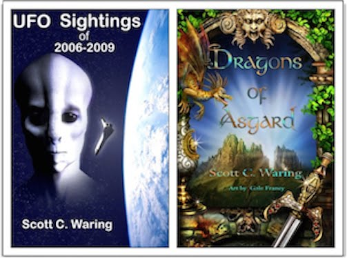 Books by Scott C. Waring.