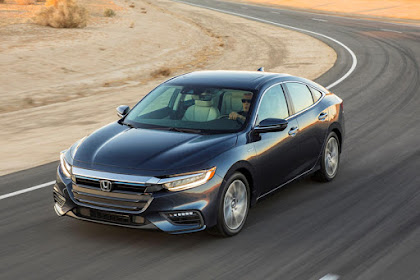 2021 Honda Insight Review, Specs, Price