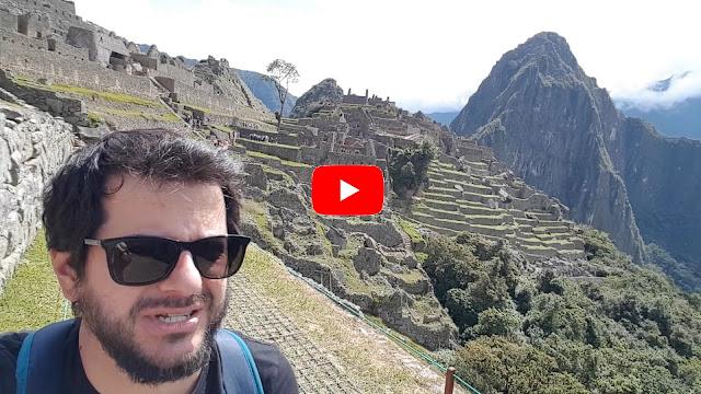 Canal A Riqueza de Viajar - Youtube, Vídeo, Viagem