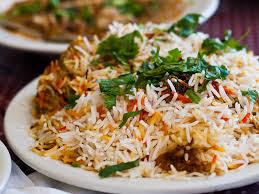 CHICKEN BIRYANI RECIPE ( चिकन बिरयानी )