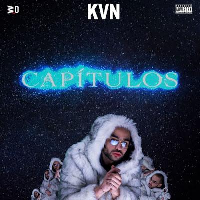 KVN Feat Dizzy Lemos - Trip Alone