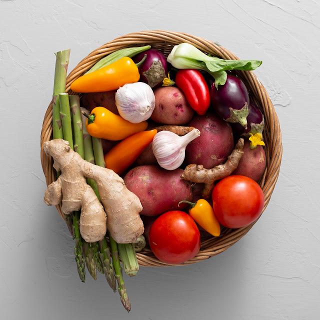 7 Makanan penurun darah tinggi alami