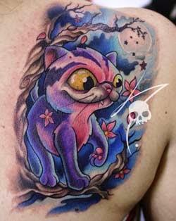 capa - Desenhos para Tatuar Volume 1 ao 3