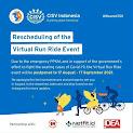 Move for Thalassemia – Virtual Ride & Run 2021