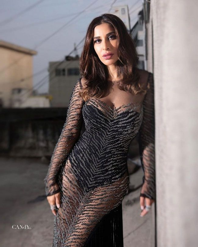 Actress Gallery: Latest Photos Of Sophie Choudry