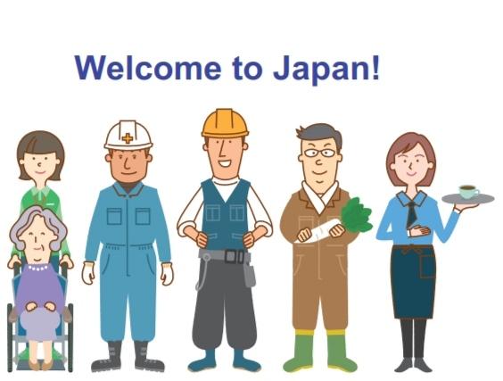 LOWONGAN KERJA EX JAPAN BIDANG KONTRUKSI
