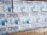 Cara Import Lampu LED BULB LIGHTING Dari China Ke Indonesia Surabaya,Jakarta,Bandung,Bali Denpasar