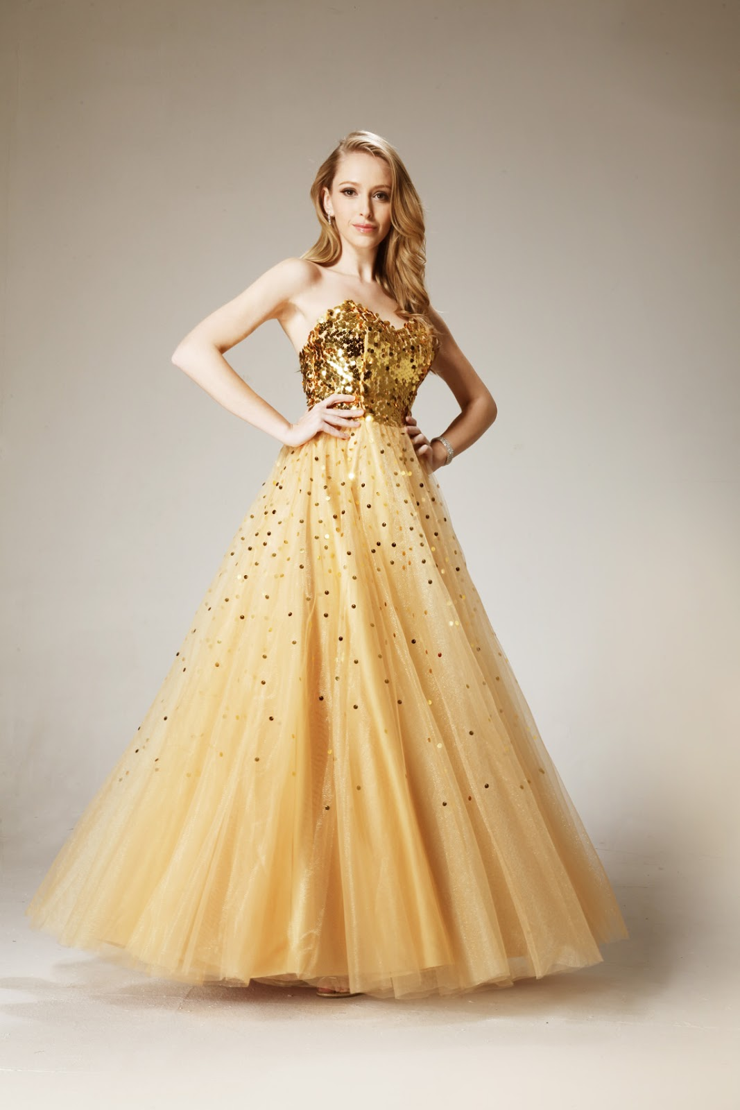 Ballroom Lighting Pic: Ballroom Gowns
