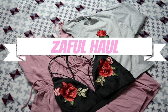 ZAFUL HAUL