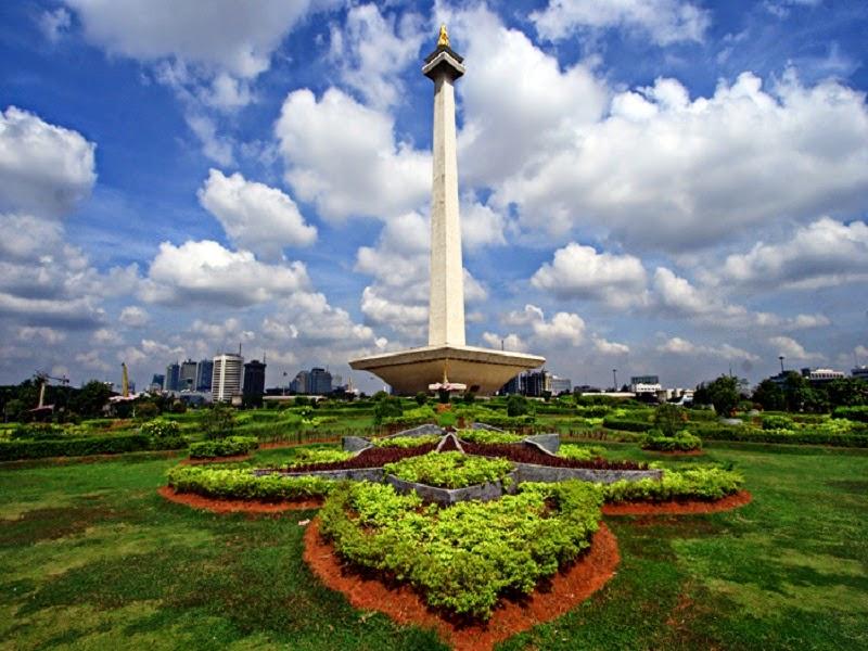 Daftar 5 Tempat Wisata di Jakarta Yang Terbaik dan Terpopuler
