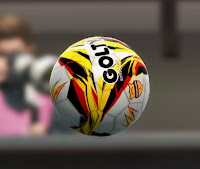 2Ball Golty Invictus 2016 Pes 2013