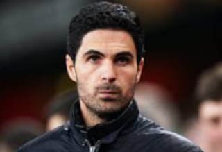 Football: Arteta's future in doubt after Gunners' defeat