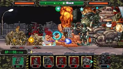 لعبة METAL SLUG ATTACK مهكرة مدفوعة, تحميل APK METAL SLUG ATTACK, لعبة METAL SLUG ATTACK مهكرة جاهزة للاندرويد, METAL SLUG ATTACK apk mod