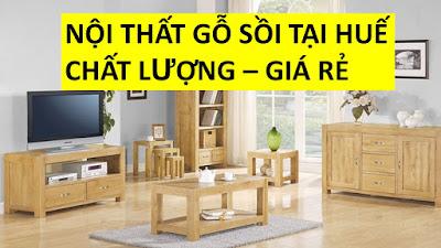 Noi that tai hue, do go noi that tai hue, gỗ sồi huế, mua gỗ sồi ở Huế, noi that go soi o hue