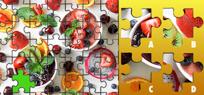Food Puzzle Quiz Answers - Quiz Diva