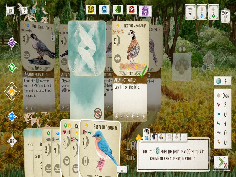 Download Wingspan Free Full Game For PC