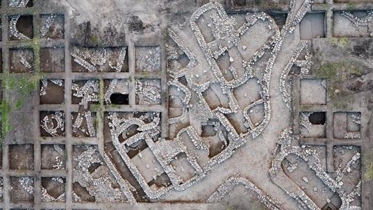 Le top des plus grandes découvertes archéologiques 2019