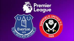 مباراة شيفيلد يونايتد وإيفرتون  بتاريخ 20-07-2020 والقنوات الناقلة في الدوري الانجليزي