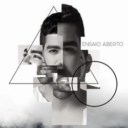 Dilsinho – Ensaio Aberto (2018) CD Completo