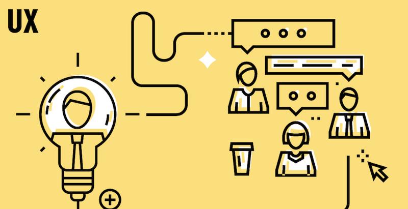 8 خطوات بسيطة لتحسين تجربة المستخدم على موقعك الالكتروني