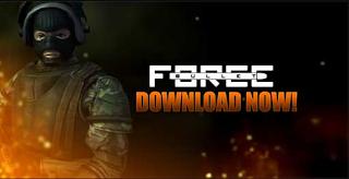 Bullet Force Mod Offline