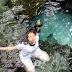 Pemandian Alam Aek Simatahuting Siantar | Kolam Aqua Siantar