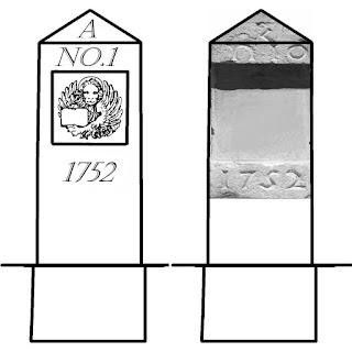 Habsburgisch-Venezianischer Grenzstein