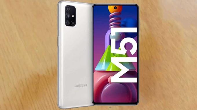 نشر مواصفات Samsung Galaxy M51 مع إقتراب إطلاقه
