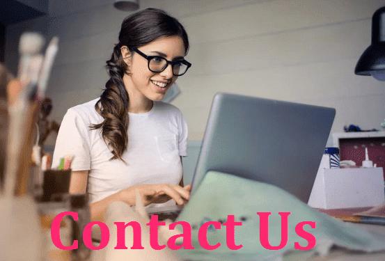 TodaySought Contact