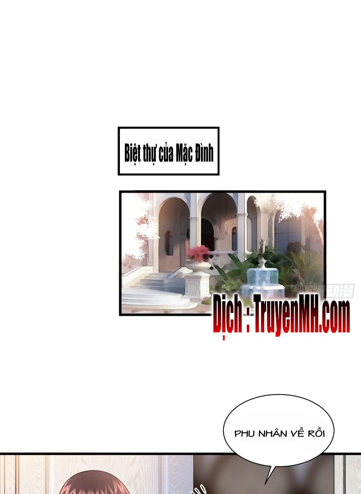 Ông Xã Kết Hôn Thử, Mạnh Thêm Chút Nữa Đi Chapter 51 - Trang 13
