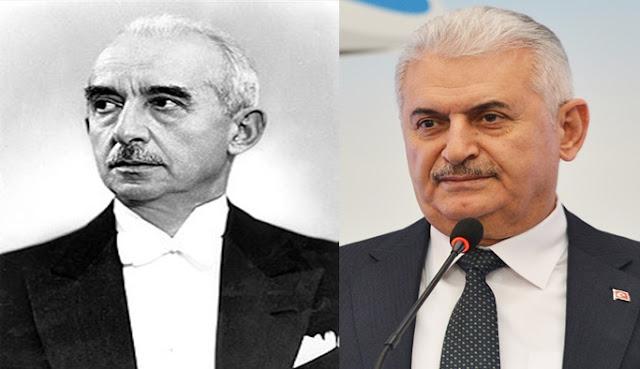 Türkiye Cumhuriyeti Başbakanları ve Hükümet Dönemleri