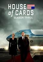 House of Cards Season 3 Dual Audio Hindi 720p HDRip