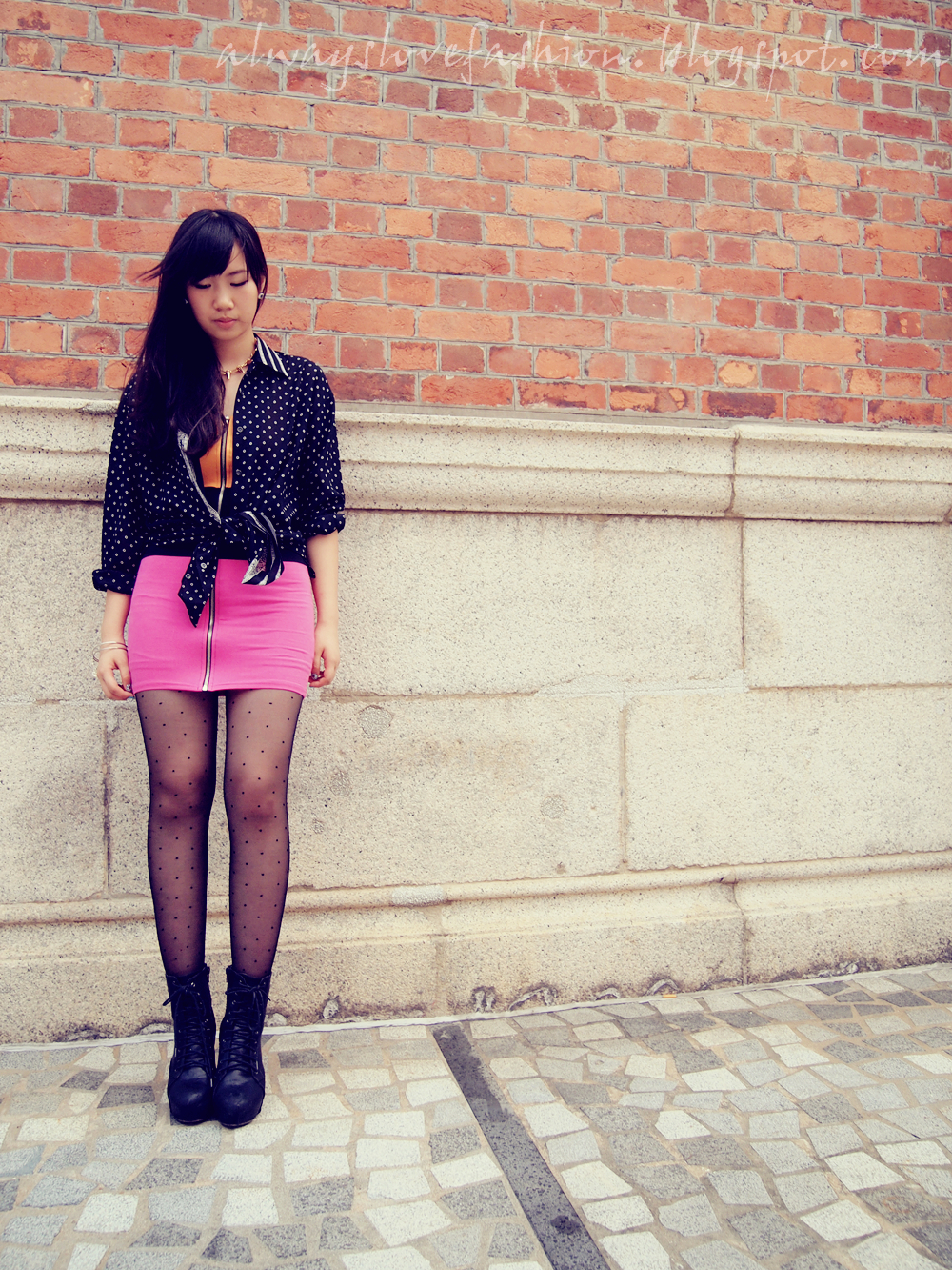The Exterior Lock: 17th Birthday And Outfit Of The Day
