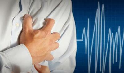 5 Faktor Penyebab Penyakit Gagal Jantung