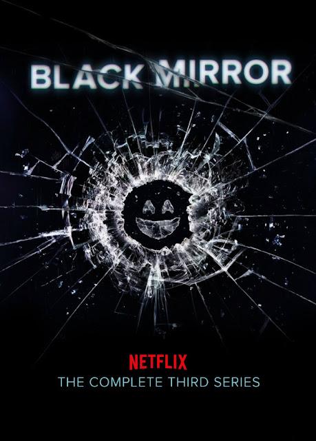 imdb puanı en yüksek yabancı dizi black mirror