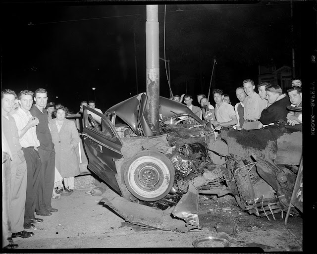 Severe Car Accident Stories
