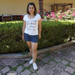 Selene Argueta escritora