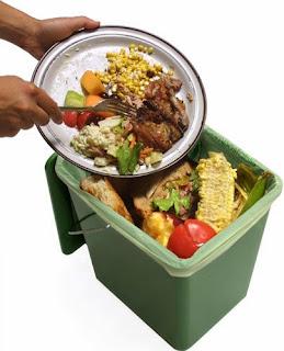 Alimentos ecológicos y desperdicio alimentario