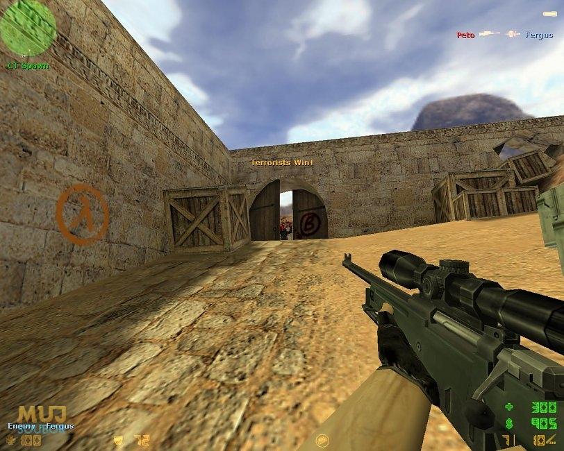 [PC Game] Counter Strike 1.6 Non Steam - FULL VERSION ...