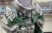 Kamen Rider Drive - Episódio 34