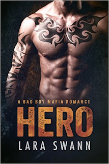 Hero: A Bad Boy Mafia Romance
