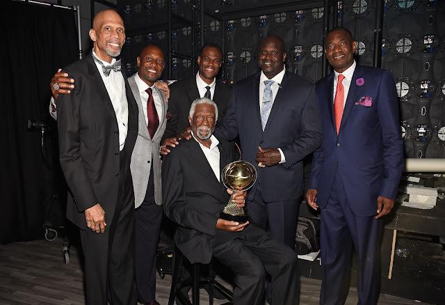 Shaq Life NBA Hall of Fame